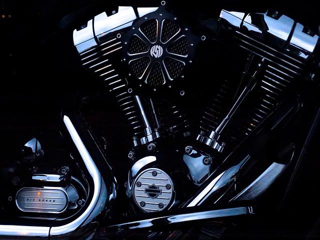 motor Harleye