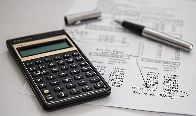 účetnictví