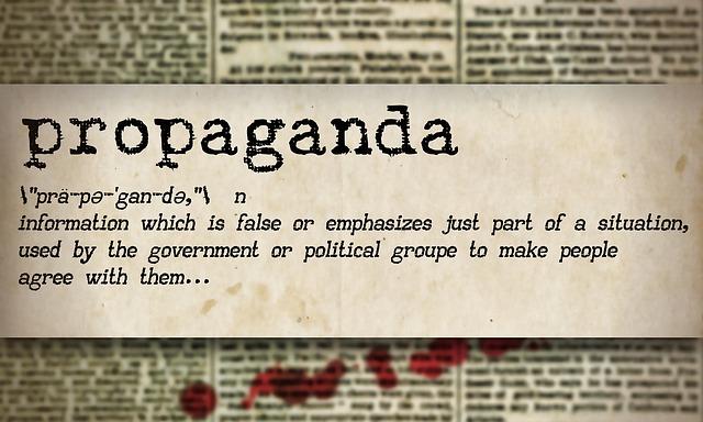 Definice propagandy