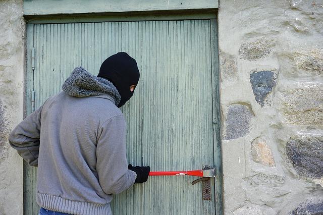 Podomní zloděj
